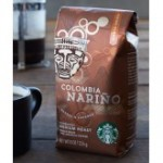 Starbucks Colomdia   Narino Supremo